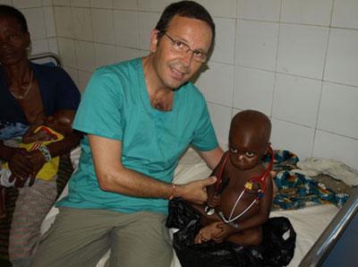 El Dr.Nevot i l'atenció solidària